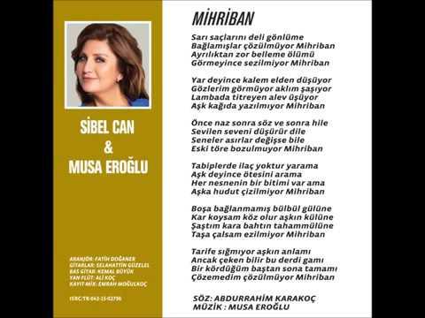 Sibel Can Ve Musa Eroğlu- Mihriban