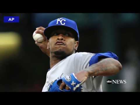 KC Pitcher Yordano Ventura Dies in Car Accident | ABC News