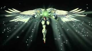 Mobile Suit Gundam Wing - Endless Waltz Theme HQ