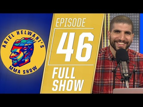 Anthony Pettis, Jake Hager, Stipe Miocic | Ariel Helwani's MMA Show [Episode 46 - 5/13/19]