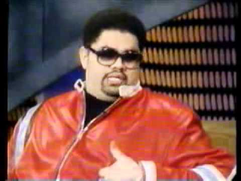 Fart discussion between Heavy D & Donnie Simpson