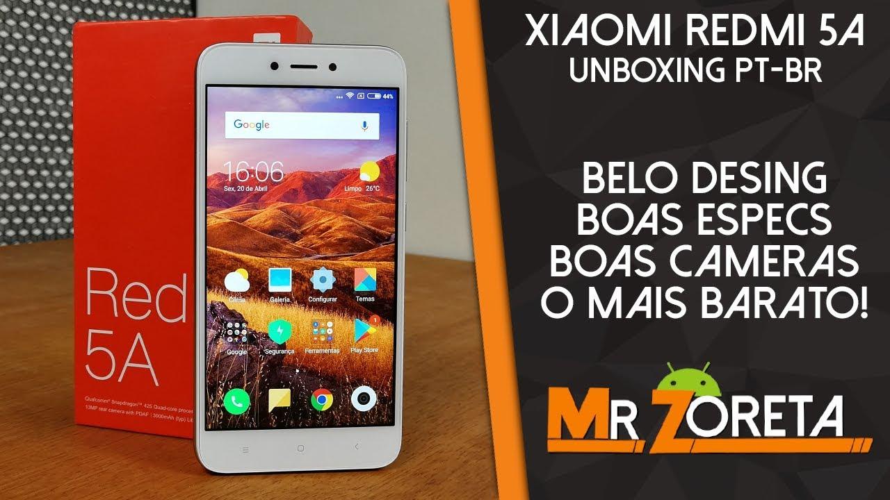 Xiaomi redmi 5a o aparelho mais barato da xiaomi bom xiaomi redmi 5a o aparelho mais barato da xiaomi bom unboxing pt br stopboris Images