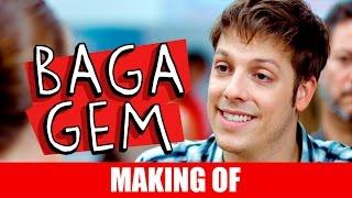 Vídeo - Making Of – Bagagem