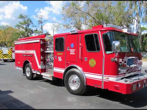 Truck Talk With Knoxville (TN) Fire Department