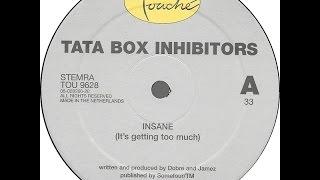 Tata Box Inhibitors - Insane (It