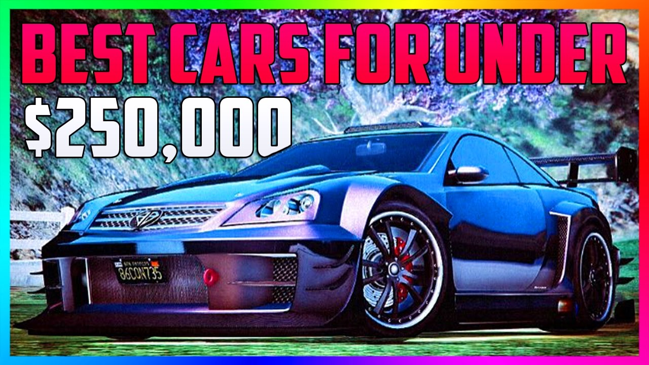 how to buy cars in gta online