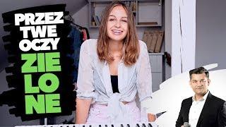 PRZEZ TWE OCZY ZIELONE - Akcent // Magda Bereda (cover)