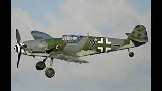 IL2 1946  FreeModding BF-109 G -10 ETO Stock Upgrade
