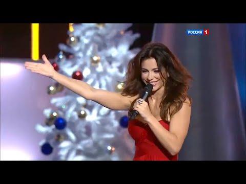 Лучшие песни 🎄 Новогодний концерт 2012   Россия 1