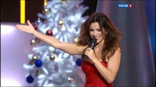 Лучшие песни 🎄 Новогодний концерт 2012 | Россия 1
