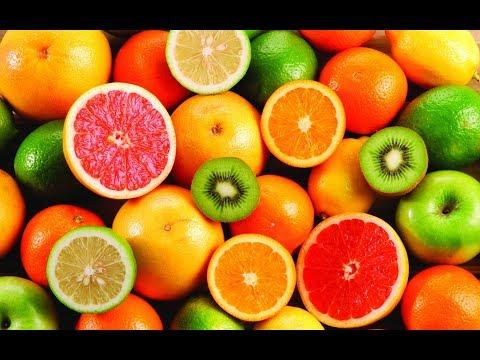 Сколько калорий в апельсине?
