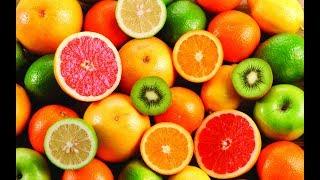 видео Апельсин: какая калорийность в 1 шт без кожуры, сколько углеводов, белков, жиров