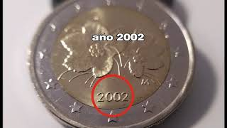 2 EUROS FINLANDIA 2002 (SERIE EUROS ESCASOS)