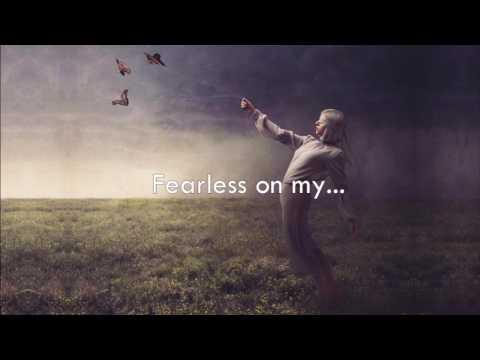 AURORA - Teardrop「Lyrics」