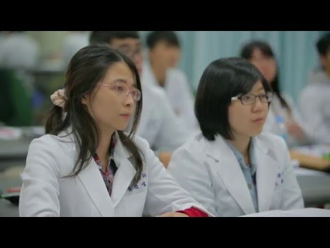 Introduction of China Medical University, Taiwan