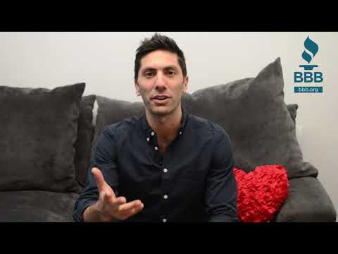MTV's Nev Schulman Discusses the Importance of BBB's Online Romance Scam Study