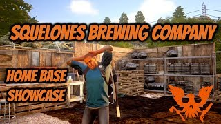 SQUELONES BREWING COMPANY   Home Base Showcase #17 State of Decay 2