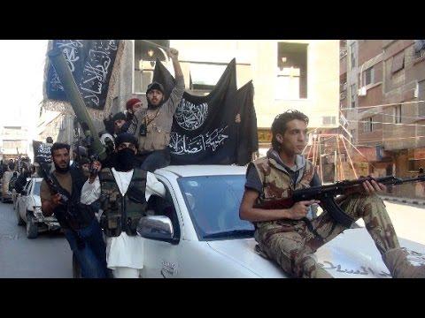 Watch : Terrorist group more dangerous...