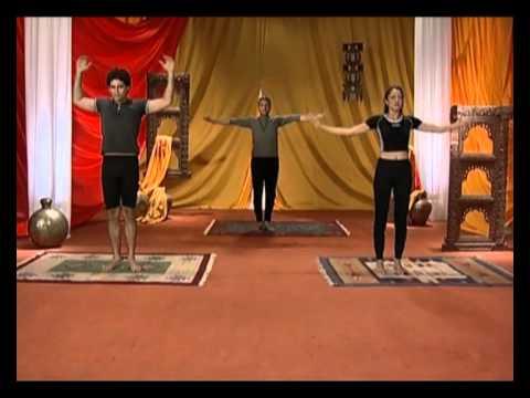 tadasana yoga for blood pressure in tamil  youtube