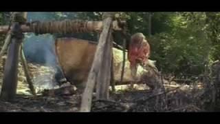 Жизнь и удивительные приключения Робинзона Крузо (#1)