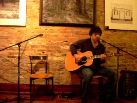 Girl From the North Country Bob Dylan cover by Bla...