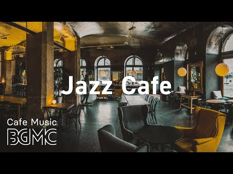 Jazz Cafe: Tender Piano Jazz Playlist for Work, Study or Dre