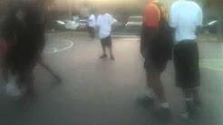 Bruce park ball