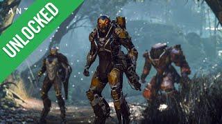 BioWare's Anthem AMAAAA Has Been Fantastic - Unlocked Highlight