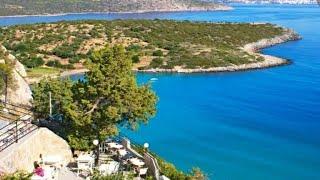 Řecko Kréta Hersonissos 2015(Toto video bylo vytvořeno pomocí Editoru videa YouTube (https://www.youtube.com/editor), 2016-03-19T12:16:23.000Z)
