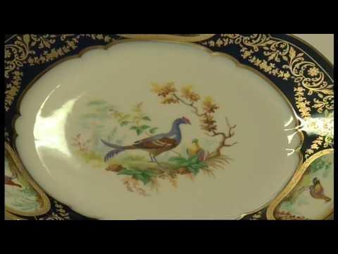 Dans les secrets du Palais de l'Elysée : Avec le chef cuisinier du Président de la République