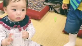 Sannin no Papa, 3 papas (2017) Behind the scenes! Too cute! Enjoy.