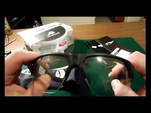 e2301ede361b Pivothead Kudu review - YouTube
