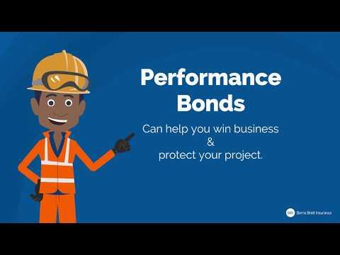 BBi's Guide To Construction Performance Bonds