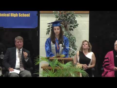 2016 Pathfinder High School Graduation