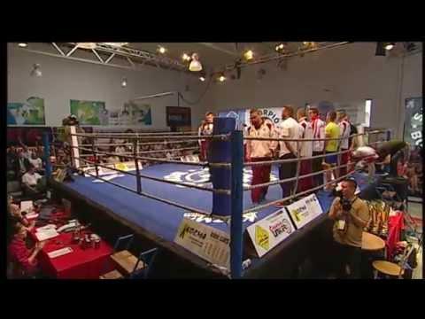 HURRICANE FIGHT 2014 K1 és Full Contact Gála Szombathely