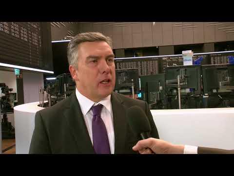 Vermögensblasen, nicht nur beim Bitcoin: Börsenausblick 2018 mit Frank Benz (BENZ AG)
