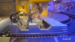 Walt Disney Studios Park (Amusement Park)