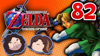 Zelda Ocarina of Time: Setting the Standard - PART 82 - Game Grumps