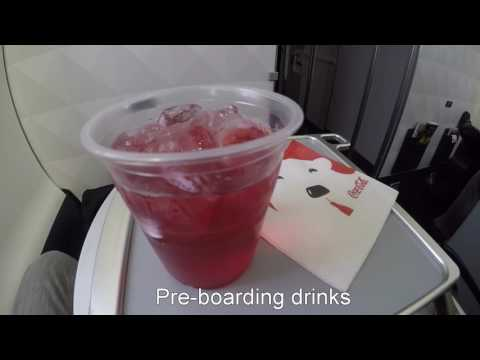 Delta Connection First Class Report | BUF-JFK