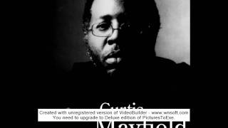 Curtis Mayfield - Jesus