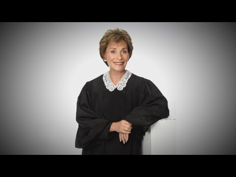 EXCLUSIVE: Judge Judy Takes a Seat on 'Hot Bench'