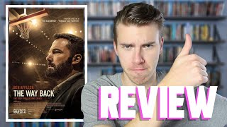 The Way Back (2020) - Movie Review