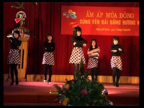 Đài phát thanh và Truyền hình Yên Bái   Văn hóa xã hội  Hội Yên Bái đồng hương hội giao lưu ủng hộ trẻ em nghèo