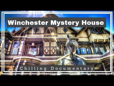 Winchester Mystery Documentary The Untold Truth About Sarah and Her House😱