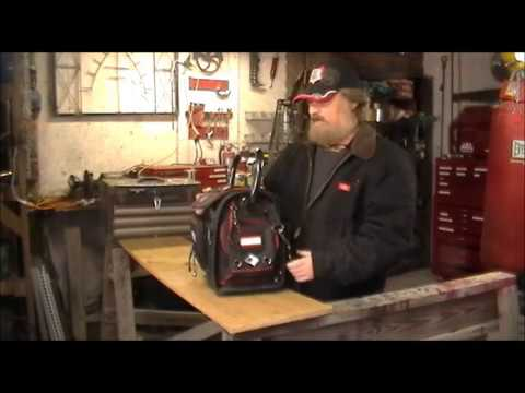 Industrial Electrician Tool Bags, Pros and Cons