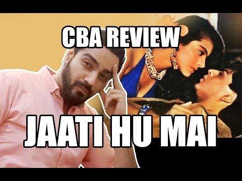 Jaati hu main - CBA Review  Comics by Arslan 