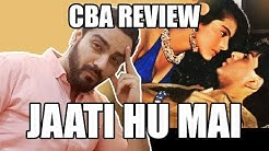 Jaati hu main - CBA Review |Comics by Arslan|
