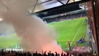 No Pyro No Party : De Graafschap-PSV : 10/11/2018 : 1-4