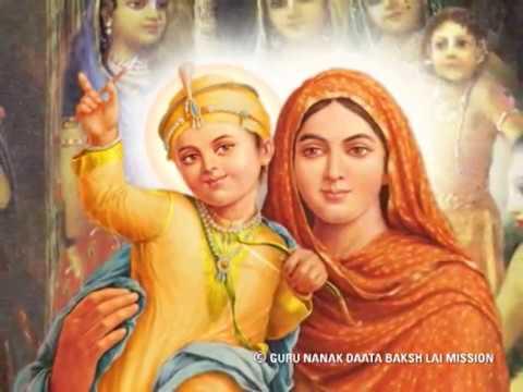 Video - Dhan Dhan Guru Gobind Singh ji