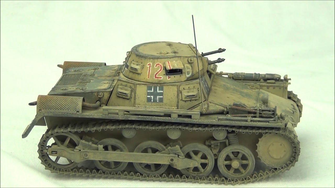 is panzer